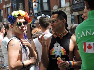 Chicago Gay Pride Parade 2017